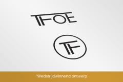 TFOE - Wedstrijdwinnend Logo Ontwerp