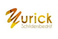 Yurick Logo Ontwerp