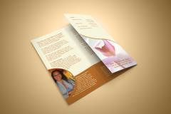 Baan Sabai Huisstijl En Flyer Ontwerp
