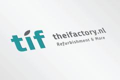 Theifactory Logo