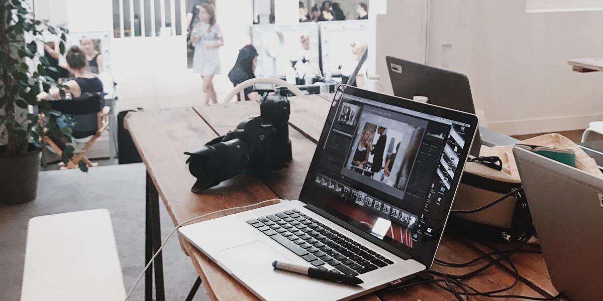 Tips voor het gebruik van foto's op je website
